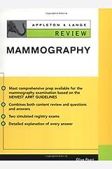 Appleton & Lange Review of Mammography Paperback