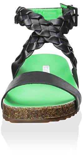 Yolanda Schutz Yolanda von Schwarz Sandal Sandal 8Zr8q