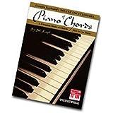 Mel Bay 93333 Deluxe Encyclopedia of Piano Chords Book