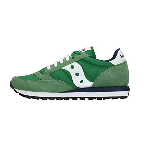 outlet excellent Saucony Shoes Men S2044 447 Jazz Original Sneakers Spring Summer 2018 Green free shipping fashion Style cheap sale footlocker sale for cheap 7KcHN