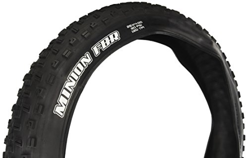 COP.Minion Fbr 26x 40060tpi K negro