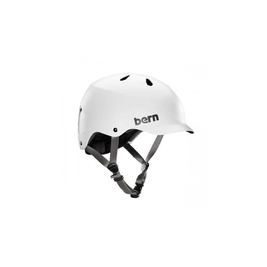 Bern Unlimited Watts EPS Summer Helmet