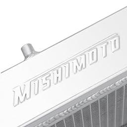 Mishimoto MMRAD-AE86-83 Manual Transmission Performance Aluminium Radiator for Toyota Corolla