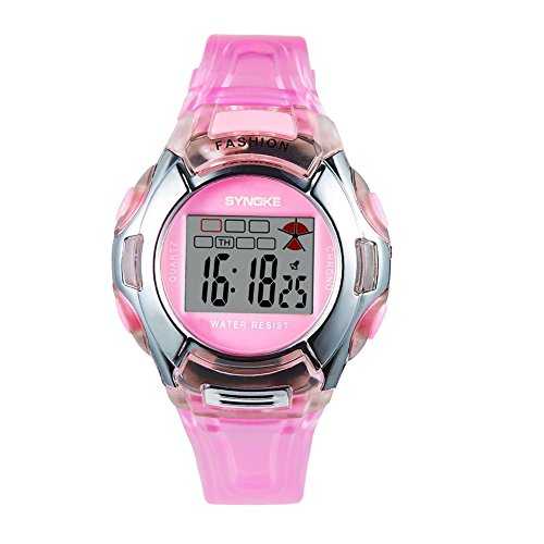 LinTimes Girls' Watches - Best Reviews Tips