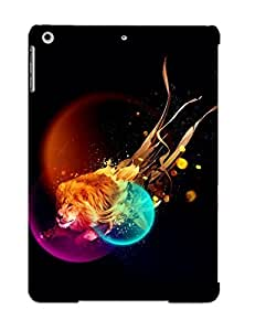 Case For Ipad Air Phone Case Cover( Pc Abstract ) For Thanksgiving Day's Gift