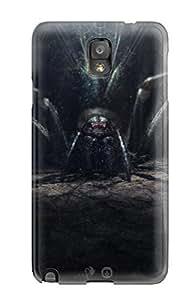 URPZGqu1700tKywt Case Cover Protector For Galaxy Note 3 Desktop Artwork Case