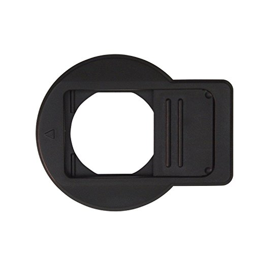 Design for OLYMPUS Tough TG1/TG2/TG3/TG4/TG5, Camera Black Front Lens Cover better protection lens ()