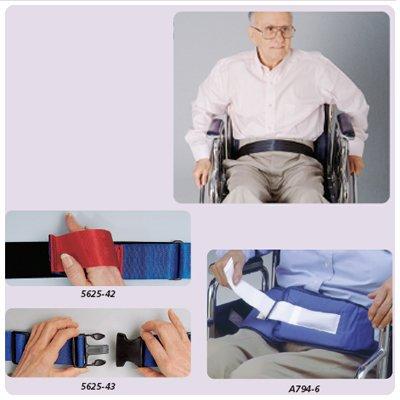 (Skil-Care Resident-Release Soft Belt - Econo Belt)