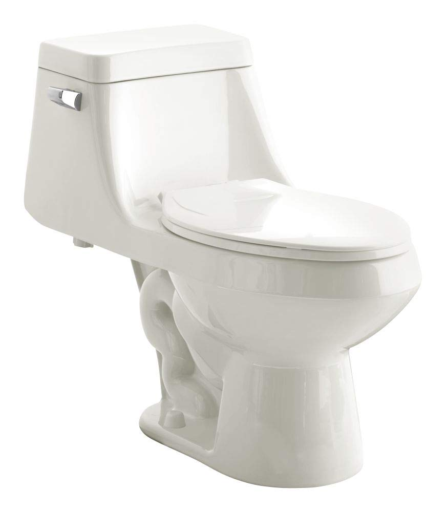Top 5 Best American Standard Toilets Reviews in 2020 1