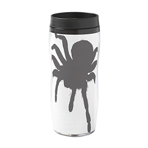 CafePress - Spider - 16 oz Travel -