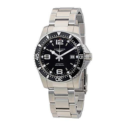 Longines Swiss Watches - Longines HydroConquest