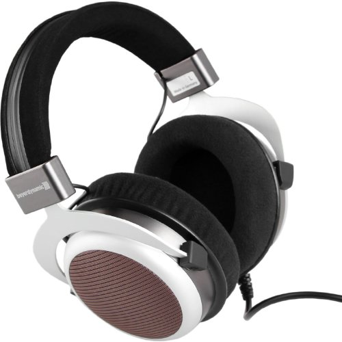 Beyerdynamic T90 New Tesla Audiophile High End Headphone (Beyerdynamic Home Audio Headphones)