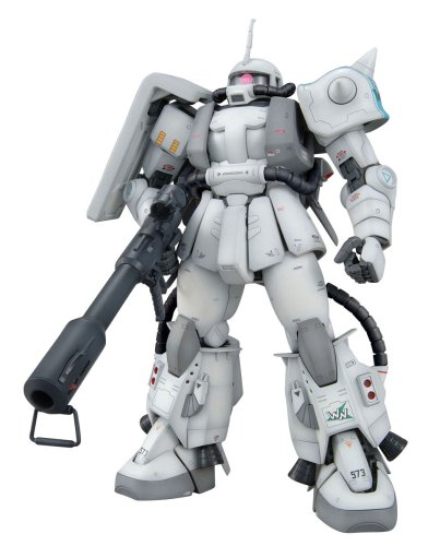 Bandai Hobby ZAKU II SHIN MATSUNAGA Custom Ver 2.0, for sale  Delivered anywhere in USA