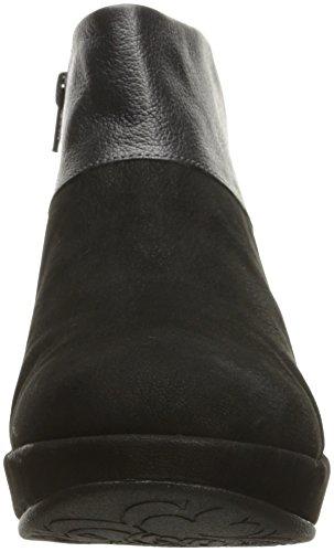 mousse LONDON FLY Farbe cupido Yat 40 schwarz;Größe PTET71qxnw