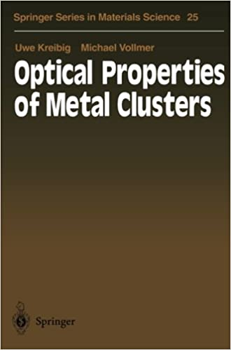 Optical Properties of Metal Clusters (Springer Series in Materials Science)