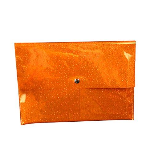 Pochette femme Orange moyen Flada orange pour Orange dzFd6q