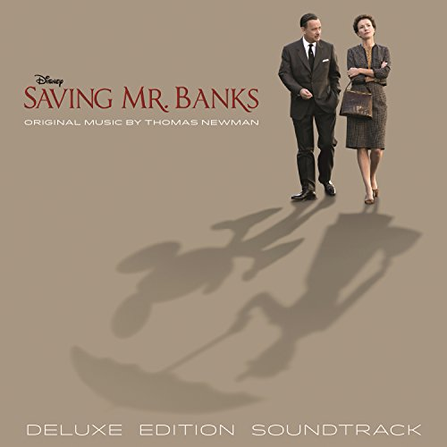 Saving Mr. Banks (Original Mot...