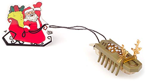 HEXBUG Holiday Nano Reindeer