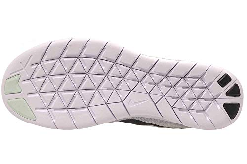pure M Ruckus Nike White Anthrazite Platinum anthracite Mid 387174 nbsp;027 SF16wAP6xq