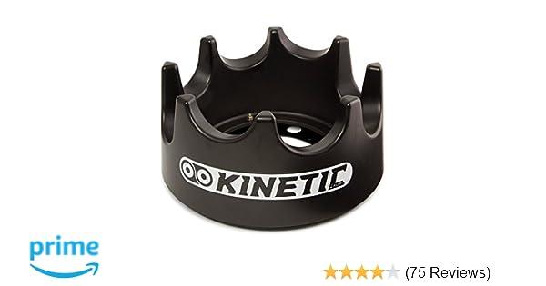 Kinetic Turntable Riser Ring for Kinetic Kurt Trainer