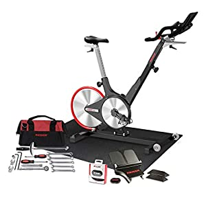 Well-Being-Matters 410lnDyMY9L._SS300_ Keiser M3i Indoor Cycle Bundle