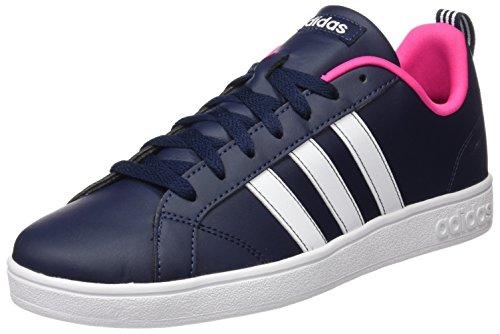 adidas Advantage Vs W, Women's Trainers Azul (Maruni / Ftwbla / Rosimp)