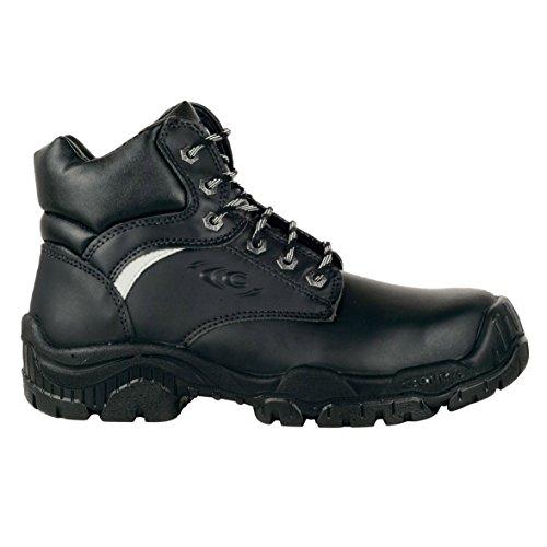 """Cofra 31070–000.w37taglia 37s3src """"Ipswich Scarpe di sicurezza, colore: nero"""
