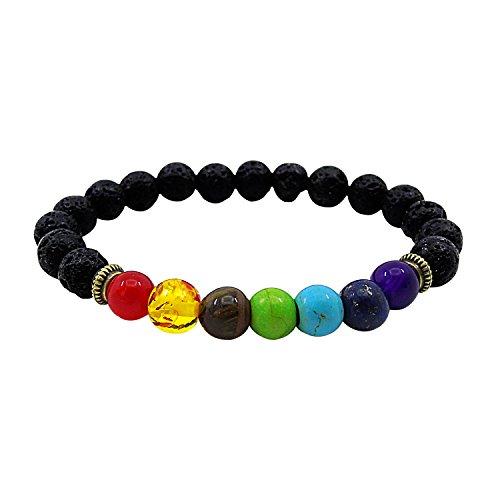 Stretch Bracelet Healing Balancing Gemstone