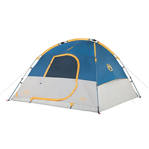 Coleman Camping Person Flatiron Instant