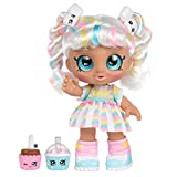 Kindi Kids Snack Time Friends, Pre-School 10' Doll - Marsha Mello