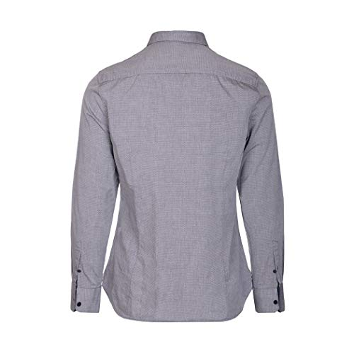 Camicia Uomo Jeans In Guess Grigio Sunset TPwqPnxC4Z