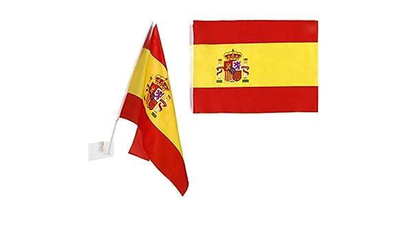 GARGOLA.ES OPERADORES DIGITALES Lote de 10 Banderines España ...