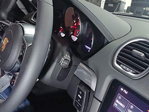 Amazon.com: Fiat 500 L 1.4l Abarth from 2012 Throttle Response Controller Chip Tuning Performance Module - Pedal Chip X - Adrenaline at the Push of a ...