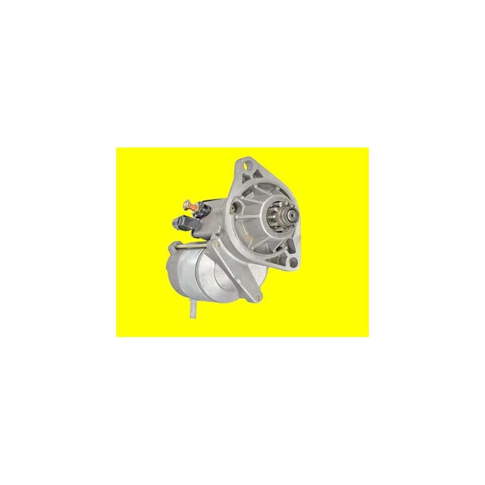 DB Electrical SND0276 Starter Dodge Ram Pickup Truck 8.0L 99 00 01 02