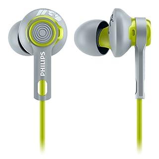 Philips SHQ2300LF/27 ActionFit Sports Earbuds Headphones, Lime (B00V3C6JTA) | Amazon price tracker / tracking, Amazon price history charts, Amazon price watches, Amazon price drop alerts
