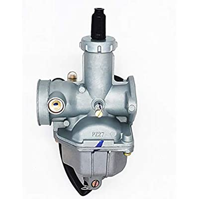 tianfeng Carburetor for Honda ATC185S ATC 185 S ATC200 ATC 200 ATC200X ATC 200 X ATC200S ATC 200 S Carb W/Air Filter: Automotive