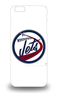 Cute High Quality Iphone 6 Plus NHL Winnipeg Jets Logo 3D PC Case ( Custom Picture iPhone 6, iPhone 6 PLUS, iPhone 5, iPhone 5S, iPhone 5C, iPhone 4, iPhone 4S,Galaxy S6,Galaxy S5,Galaxy S4,Galaxy S3,Note 3,iPad Mini-Mini 2,iPad Air )