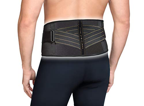 Copper Fit Compression Back