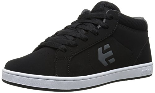 white MT Etnies grey Black Athletic Men's Shoe Fader xBw618