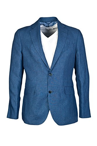 hackett-london-mens-blazer-jacket-hm441733r-size-38-blue