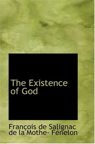 Download The Existence of God pdf epub