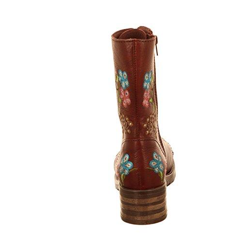 Boots Women's Women's Red 8403 Brako 8403 Brako nXPYRR