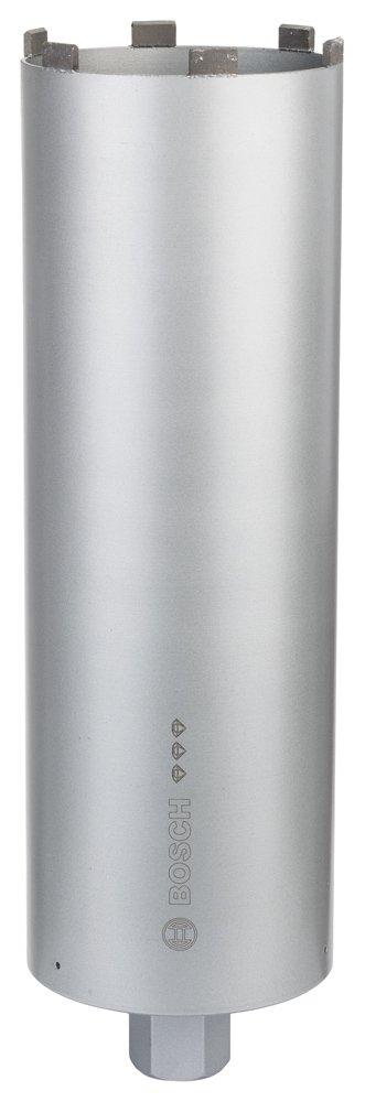 Bosch Diamantnassbohrkrone Chemische diamantiert 11/4UNC Best for Universal 400mm 6Segmente 11,5mm, grau, 2608601412