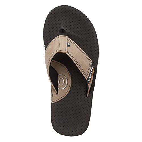 Cemento Flip-flop Da Uomo Arv 2 Cobian