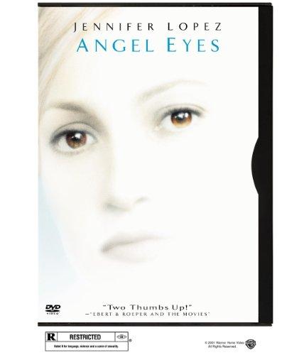 Angel Eyes - Usa New Jennifer Day