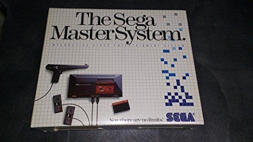 Sega Master System 1 - Video Game - Master System