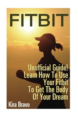 Picture of a Fitbit Unofficial Guide Learn 9781541027701