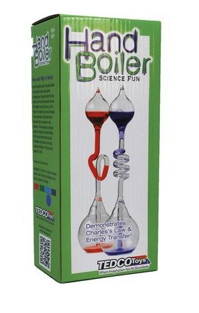 hand boilers toy - 2