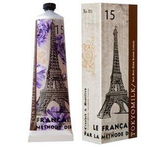 (Tokyomilk French Kiss No. 15 Bon Bon Shea Butter Hand Creme)