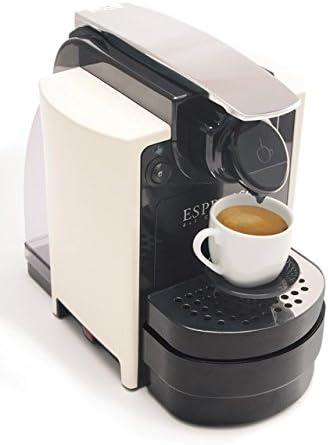 Máquina de café espresso Capitani Made in Italy: Amazon.es: Hogar